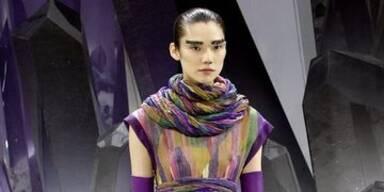 Futuristisch: Chanel HW 2012/13