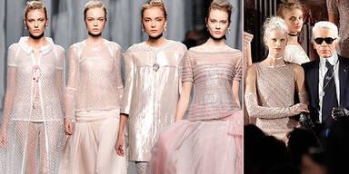 Chanel Paris Haute Couture