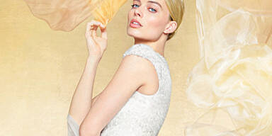 Margot Robbie für Chanel