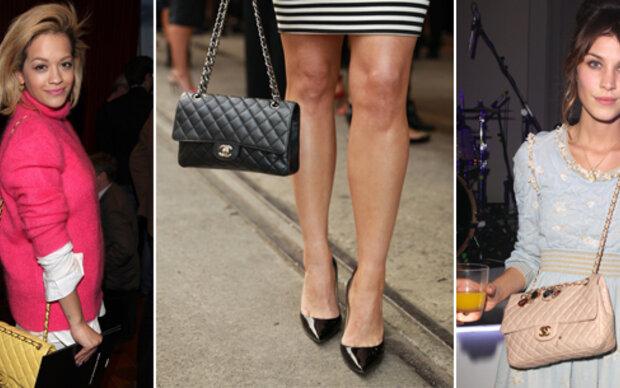 Chanel 2.55: It-Bag kostet jetzt 500 Euro mehr