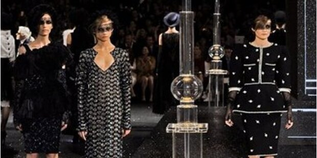 Chanel HW 2011/12