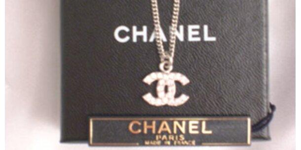 Zwei Drittel sehen Luxusmarken als Statussymbol