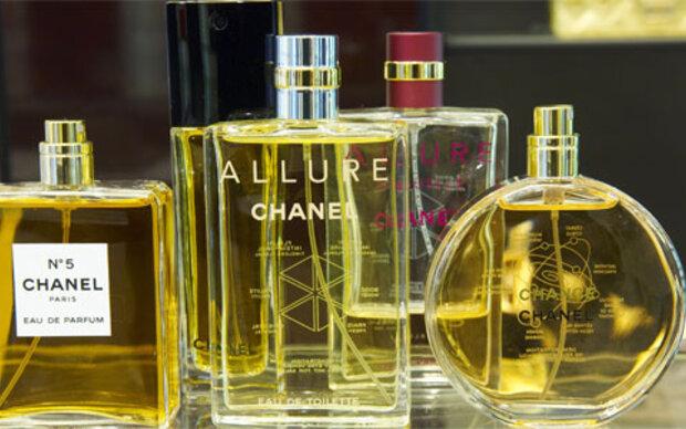 Es lohnt sich: Schauen Sie bei Parfums auf den Preis