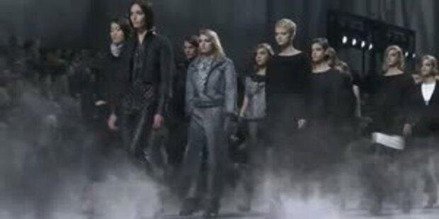 Chanel Prêt-à-porter-Kollektion 2011
