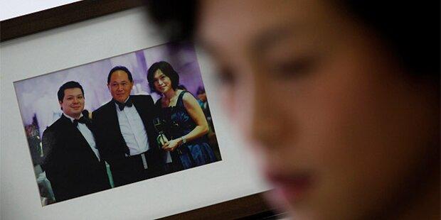 Milliardär will lesbische Tochter verheiraten