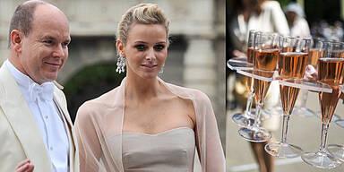 200 Flaschen Champagner gestohlen