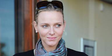 Charlene: Kehrt sie nach Monaco zurück?