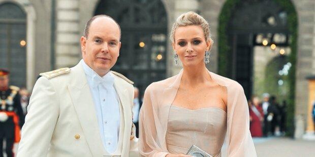 Hochzeit in Monaco barrierefrei