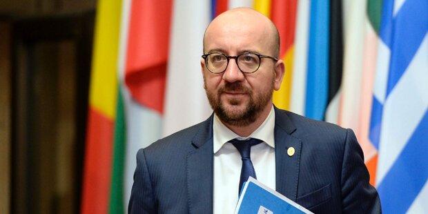 EU-Kommission kritisiert auch Belgien