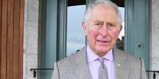 Prinz Charles: Das hat sich nach Corona für ihn geändert