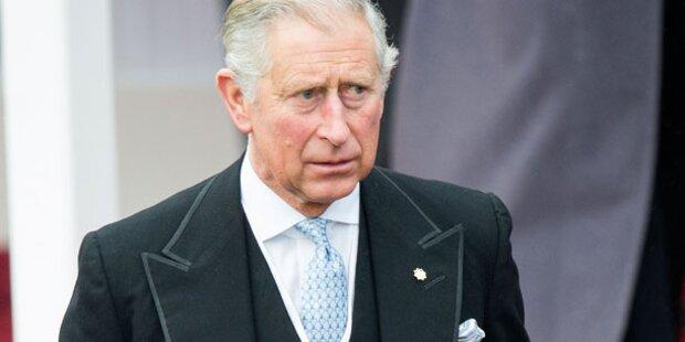 Prinz Charles wird jetzt zum Öko-Opa