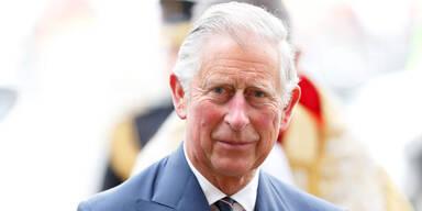 Geheime Briefe von Prinz Charles veröffentlicht