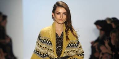 Charlotte Ronson Herbst 2011 Collection