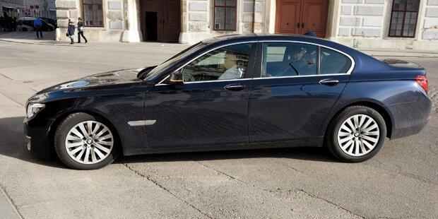 Neue Chauffeure für 4 Millionen Euro