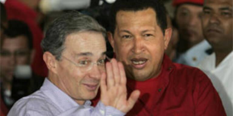 Venezuela und Kolumbien versöhnen sich