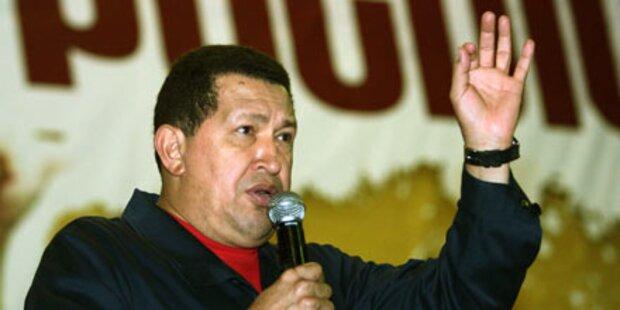 Venezuela-Kolumbien: Konflikt verschärft