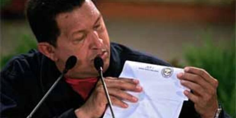 Kolumbiens FARC will offenbar Geisel freilassen