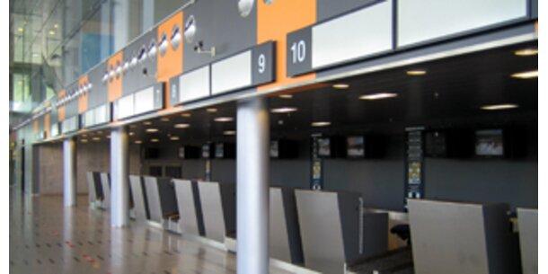 Flughafen Wien spart - 3. Piste kommt später