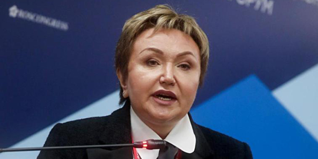 Natalija Filjowa Bilder