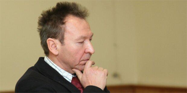 Ex-Top-Polizist überfallen
