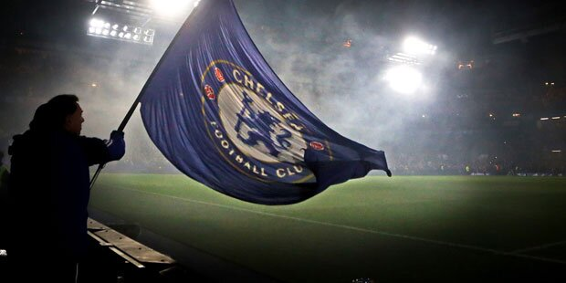 FC Chelsea startet Kampagne gegen Antisemitismus