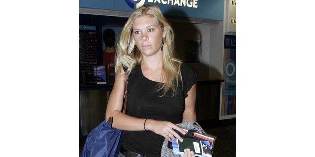 Prinz Harry vergaß seine Chelsy am Flughafen