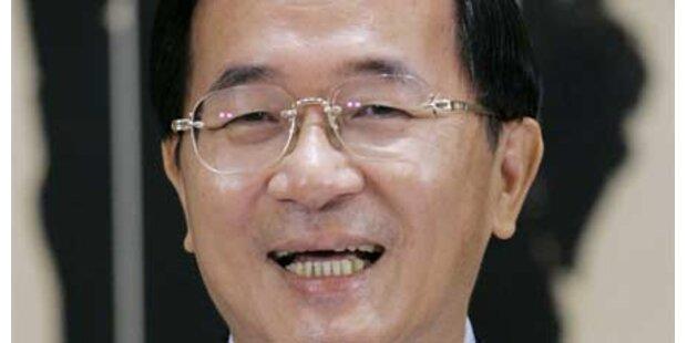 Lebenslang für Taiwans Ex-Präsidenten