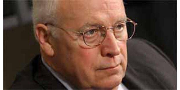 Cheney wegen Häftlingsmisshandlung vor Gericht