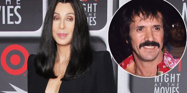 Cher: Vom Geist ihres Ex-Mannes verfolgt
