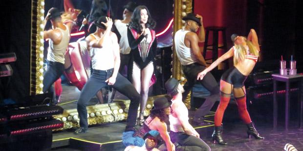 Cher Wien