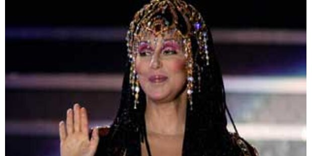 Cher wird