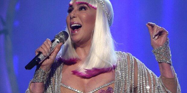 Cher nennt neues Album 'Dancing Queen'