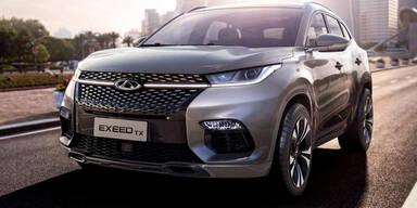 Edles Elektro-SUV kommt zum Kampfpreis nach Europa