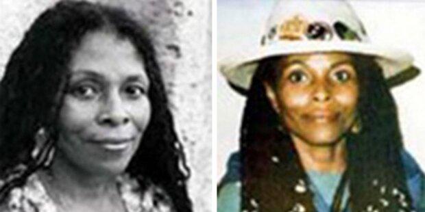 Erstmals Frau auf Liste der Top-Terroristen