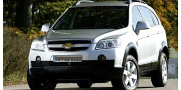 Russland ist 2010 größter Automarkt Europas