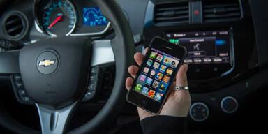 GM integriert Apples Sprachassistenten Siri