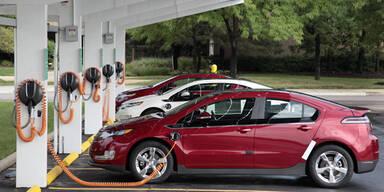 Neue Technologien für Elektroautos