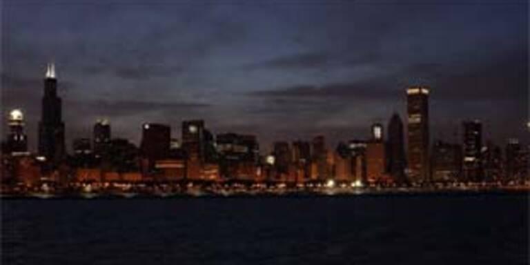 Gefährliches Pflaster: Chicago