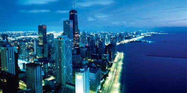 So wunderschön ist Chicago
