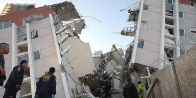 Österreicher berichtet vom Chaos in Chile