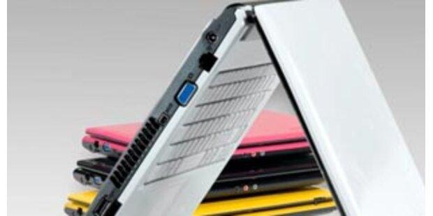 Taiwanesen kaufen Linzer PC-Firma