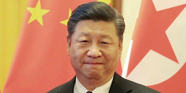 China verhängt Strafzölle gegen USA