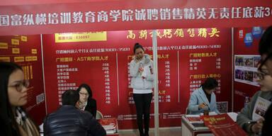 China Jobcenter