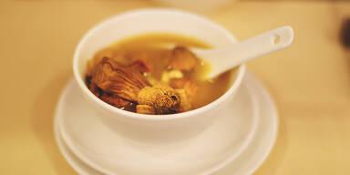 China Suppe