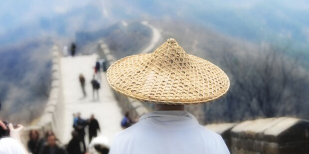 China will Touristen erziehen