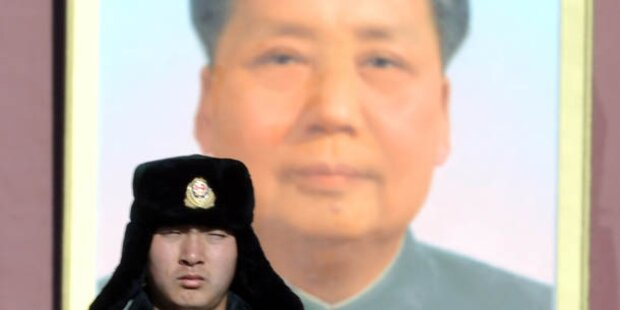 China begeht Maos 120. Geburtstag