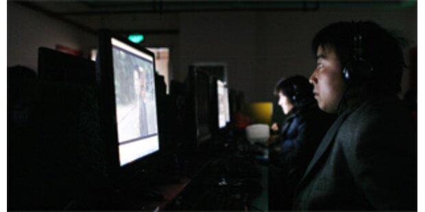 China legt 1.250 Websites mit Pornografie still