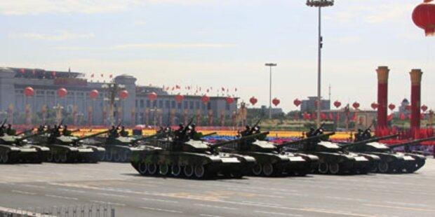 Pentagon-Bericht verärgert China