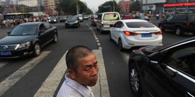 Armloser Mann fuhr 160.000 km mit Auto