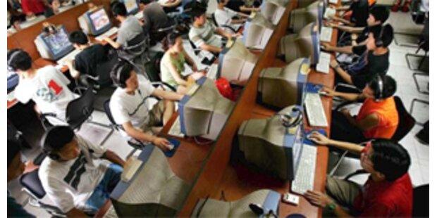 China ist Internet-Macht Nummer 1